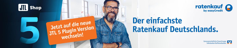 Der einfachste Ratenkauf Deutschlands - ratenkauf by...