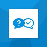 Kundenfragen und -antworten