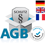 Abmahnschutz & automatischer Update-Service