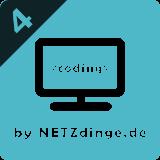 Exit Intent Popup Plugin by NETZdinge.de