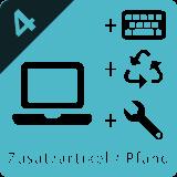 Zusatzartikel / Pfand für JTL Shop 4 by NETZdinge.de