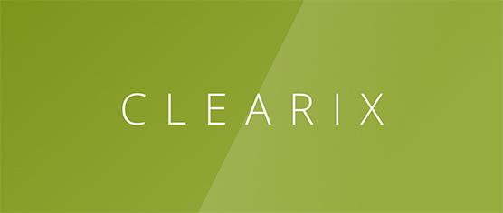 CLEARIX JTL-Shop5 Template - Startseite