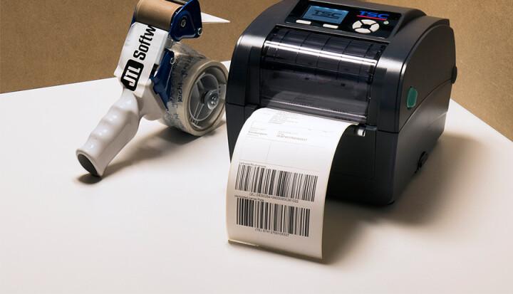 JTL-ShippingLabels (Etikettendruck)