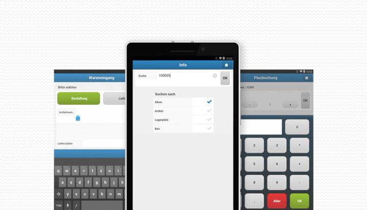 JTL-WMS Mobile (Benutzerlizenz)
