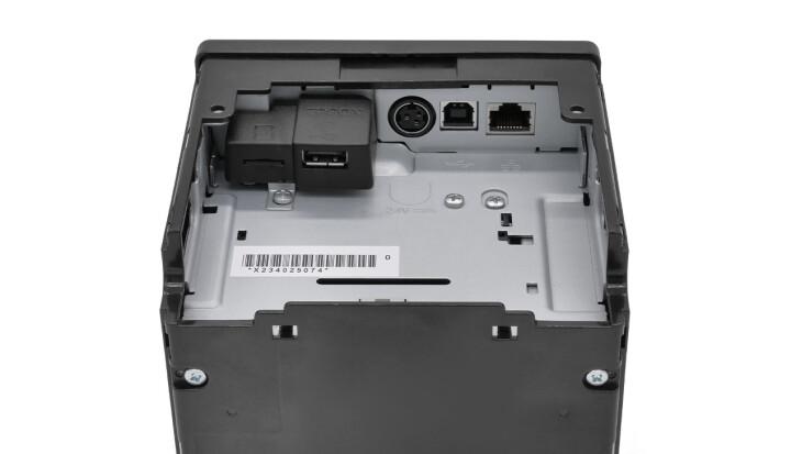 Fiskal-Upgrade-Kit mit TSE