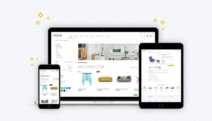 JTL-Shop (Standard Edition)