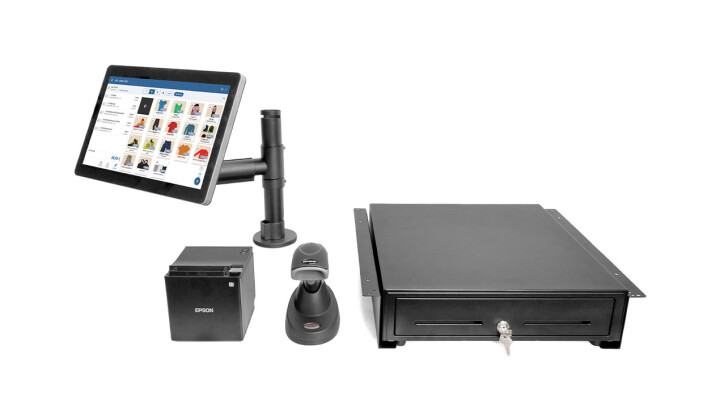 Elo Touch I-Series Bundle