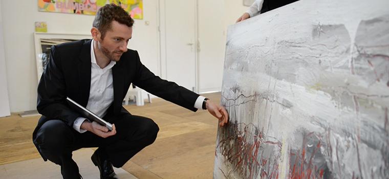 Kunstobjekte Zum Anfassen Private Art House Blog