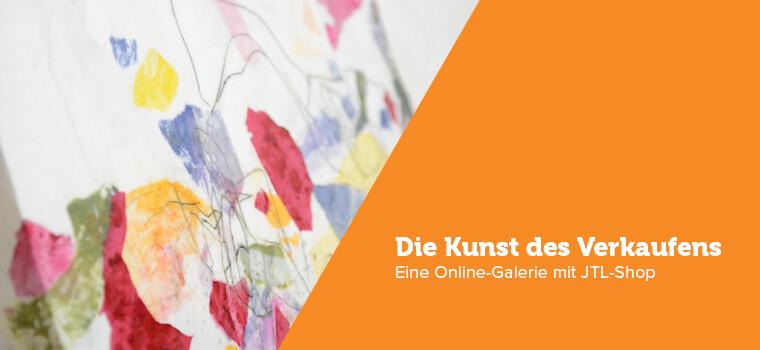 Online Galerie Jtl Shop Blogheader