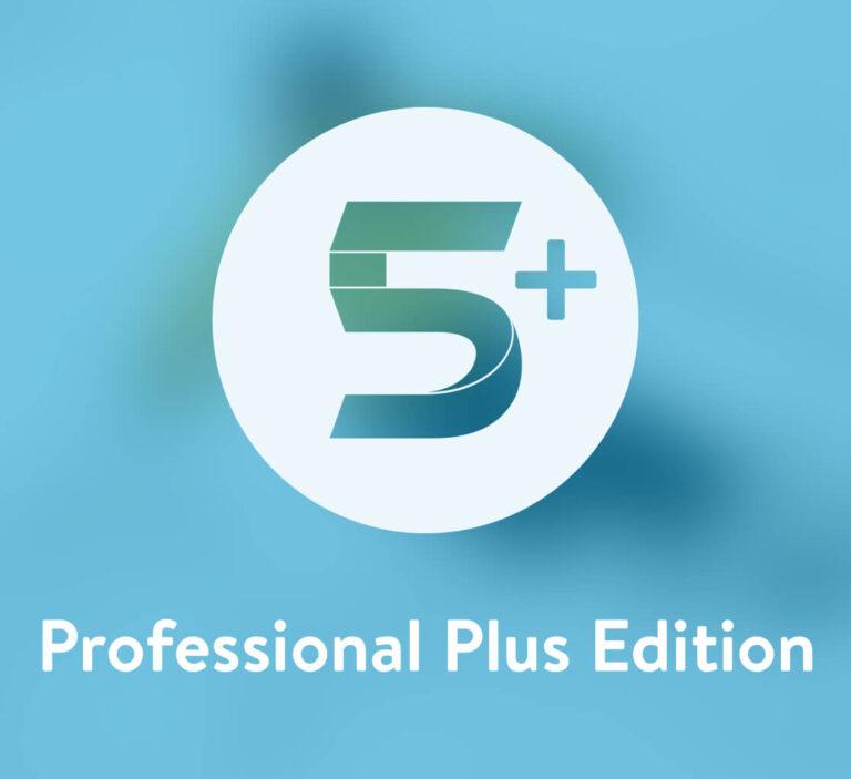 Professional Plus Edition Shopware