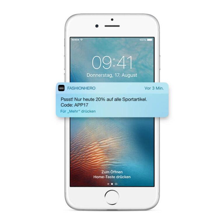 JTL Technologiepartner Shopgate Apps