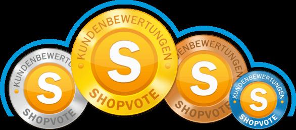 ShopVote Badge