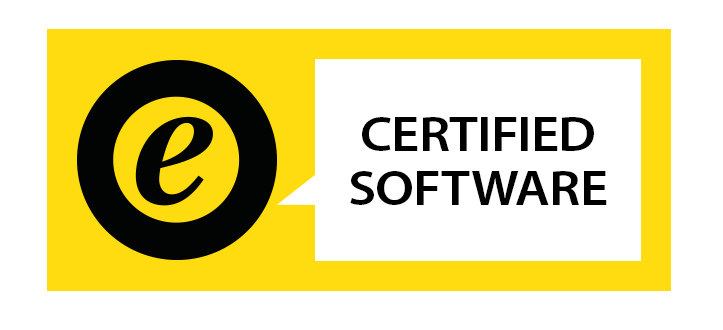 ETrusted Partner Certified Software Trusted Shops