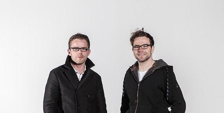 Raphael & Sebastian Weißert von zunft.de