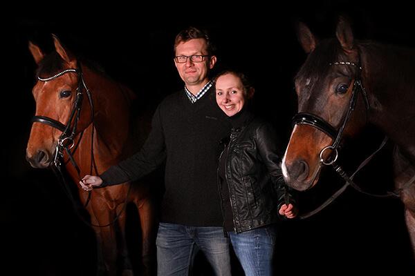 Claudia + Oliver Stähr Schabrackenland