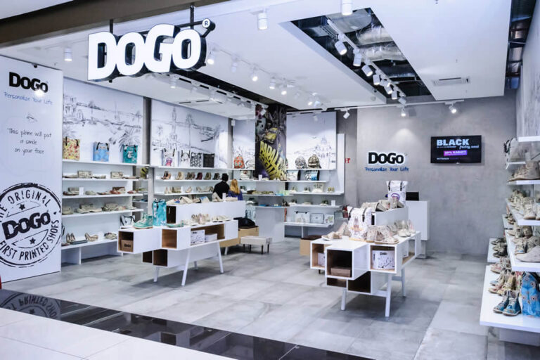 DoGo-Shoes Store Berlin