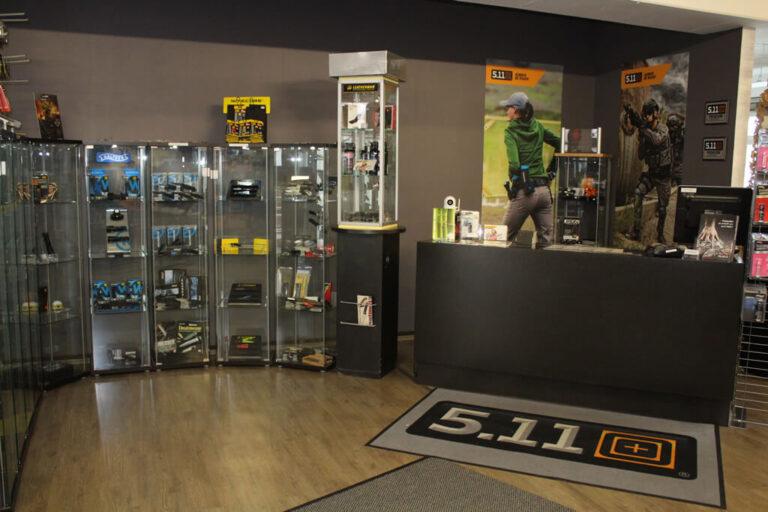 Security-Shop bei Paderborn