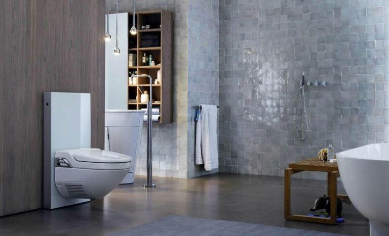 Nettobadshop Einrichtung Dusche WC
