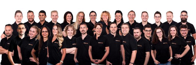 Das Team von Druckerpatronenexpress