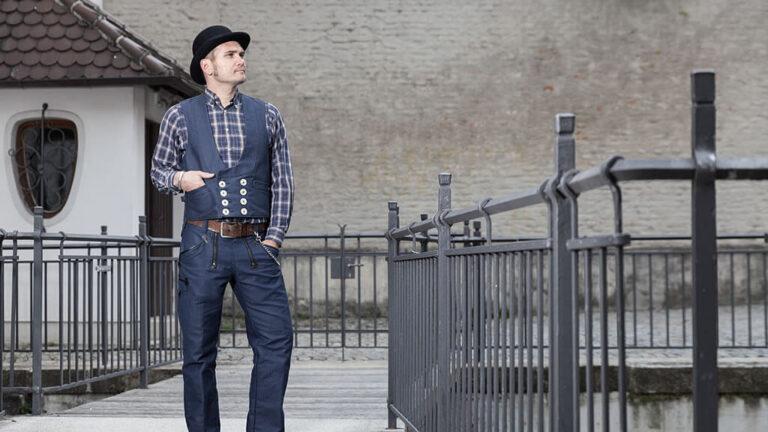 Stilvolle Kollektionen für Arbeitskleidung