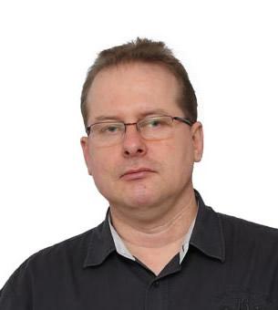 Geschäftsführer A. Wieczorek