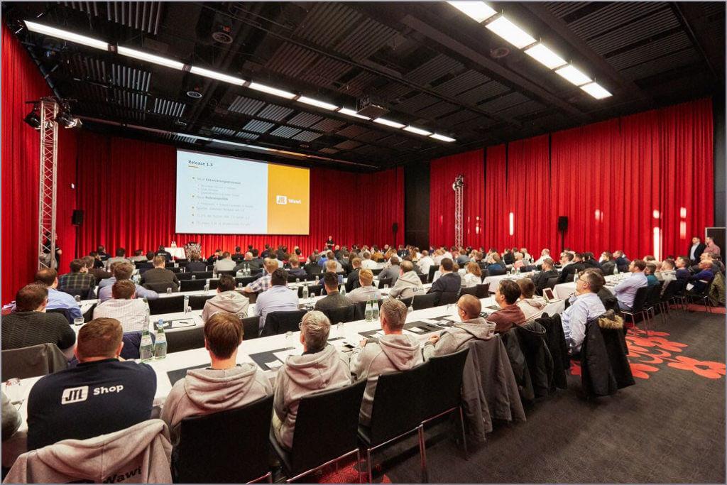 Jtl Partner Convention 2018 5