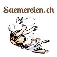 Saemereien-Logo bei Facebook