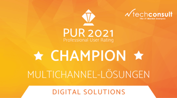 PUR MS 2021 Award Champion Multichannel