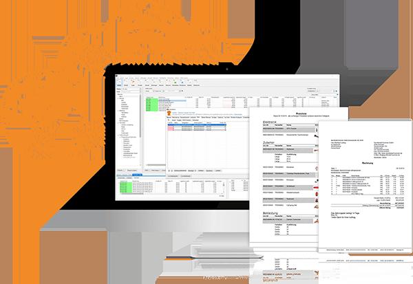 Warenwirtschaftssystem & ERP-Software in der Cloud